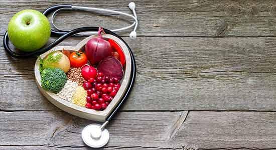 nutritional health consultation