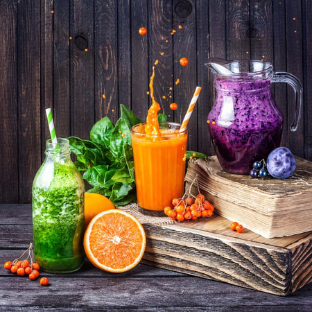 nutritionist services london