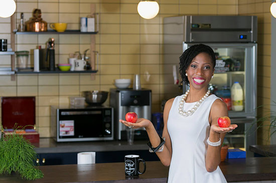 rochelle logan rodgers nutritionist